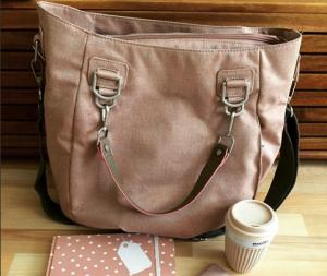 Welche Tasche?! Erfahrungsbericht