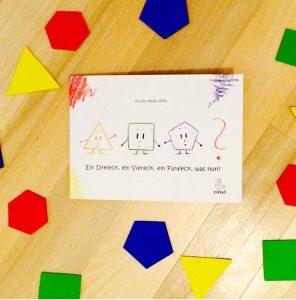 Vom Dreieck bis zum Fußball - geometrische Formen